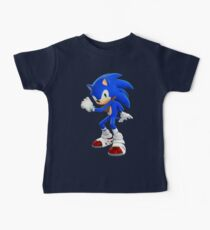 Sonic Boom Kids Clothes