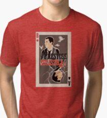The Greatest Magician Tri-blend T-Shirt