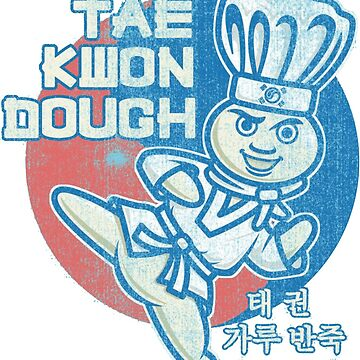 Taekwondo Chef by FortuneCookieTs