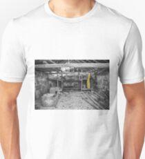 Fishermans Shed T-Shirt