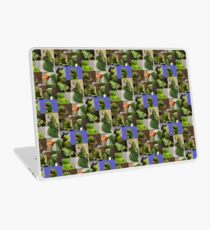 Kermit The Frog Meme Laptop Skin