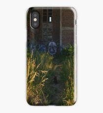 Den iPhone Case/Skin