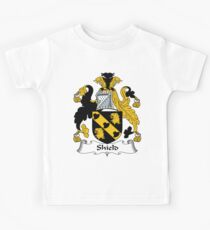 Shield Kids Clothes
