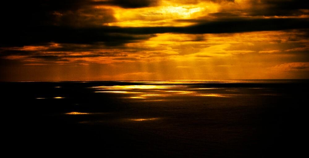 Western Sky by TriggerHappy