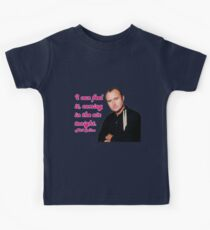 Phil Collins. In the air tonight.  Kids Clothes