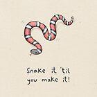Snake It by Sophie Corrigan