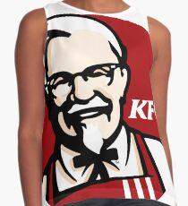 KFC Contrast Tank