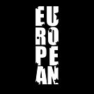 EUROPEAN by mycountryeurope
