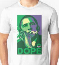 DOPE OBAMA MERCHANDISE T-Shirt