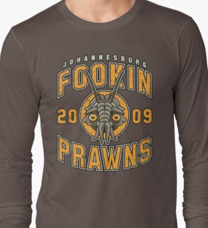 Fookin Prawns T-Shirt