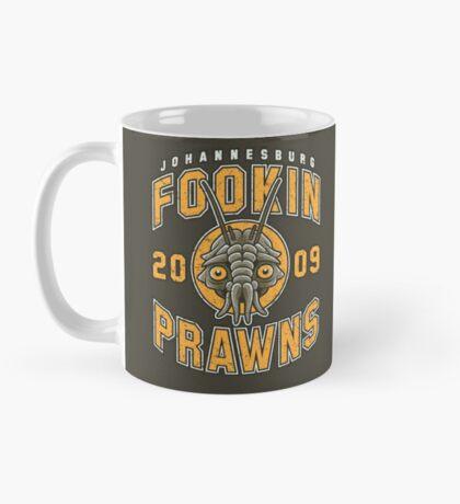Fookin Prawns Mug