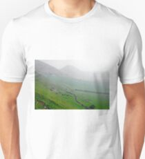 Along the Lower Reaches of Bunster Hill T-Shirt