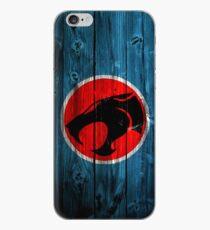 Thundercats Symbol iPhone Case