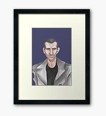 My Doctor Framed Print