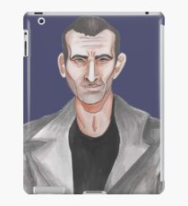 My Doctor iPad Case/Skin