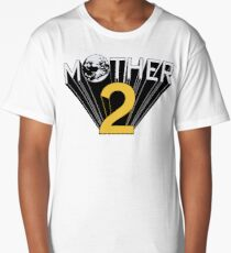 Mother 2 Promo Long T-Shirt