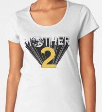 Mother 2 Promo Women's Premium T-Shirt