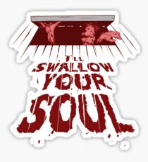 Swallow Your Soul Sticker