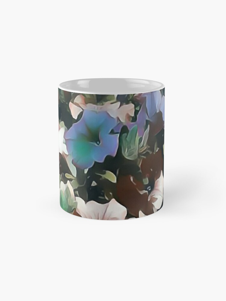 Alternate view of When the flowers blooms... Mug