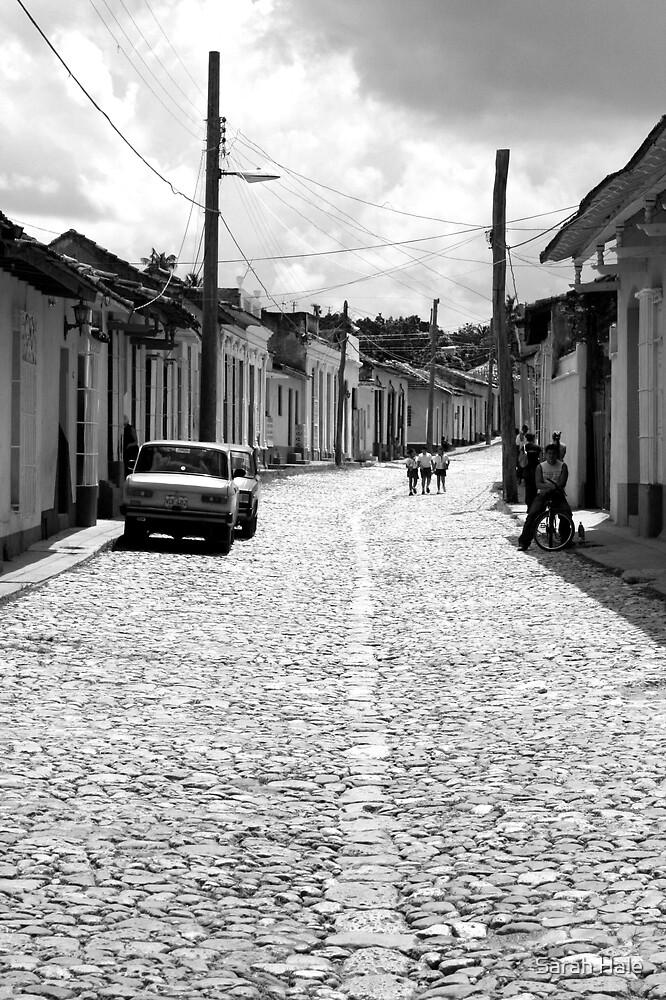 Street by Sarah Hale