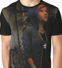 Chloe - Before the Storm Graphic T-Shirt