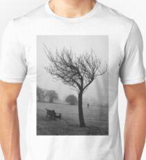 Lone tree Sunny Hill Park Unisex T-Shirt