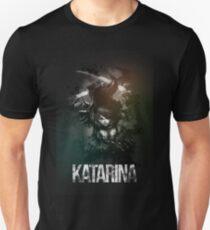 League of Legends KATARINA T-Shirt