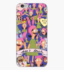 Louise Belcher iPhone Case