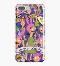 Louise Belcher iPhone 7 Plus Case