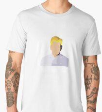 Chef Gordon Ramsay Men's Premium T-Shirt
