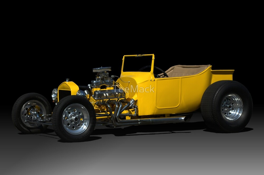 1923 Ford Bucket T by TeeMack