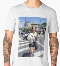 Puppy Men's Premium T-Shirt