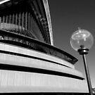 Sydney Opera House 1 by Hannah Larsson