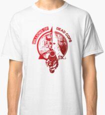 Millions of deads cops TEXAS PUNK MDC Classic T-Shirt