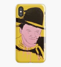 Cowboy Time Accessories iPhone Case/Skin