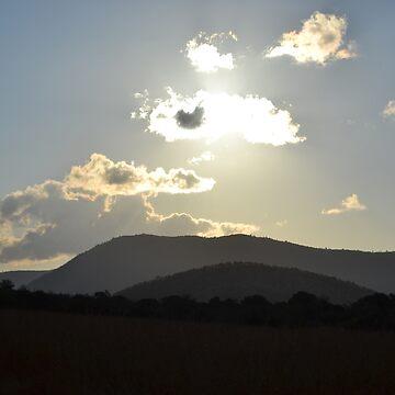 Pilanesburg Hills by MesmericSkyline