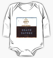 Death Eaters  Kids Clothes