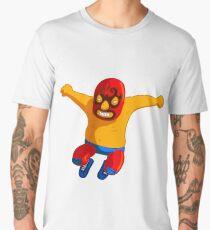 Mucha Lucha Men's Premium T-Shirt