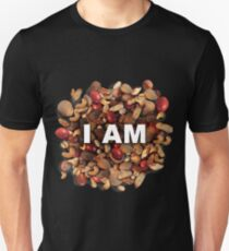 I am Nuts Unisex T-Shirt