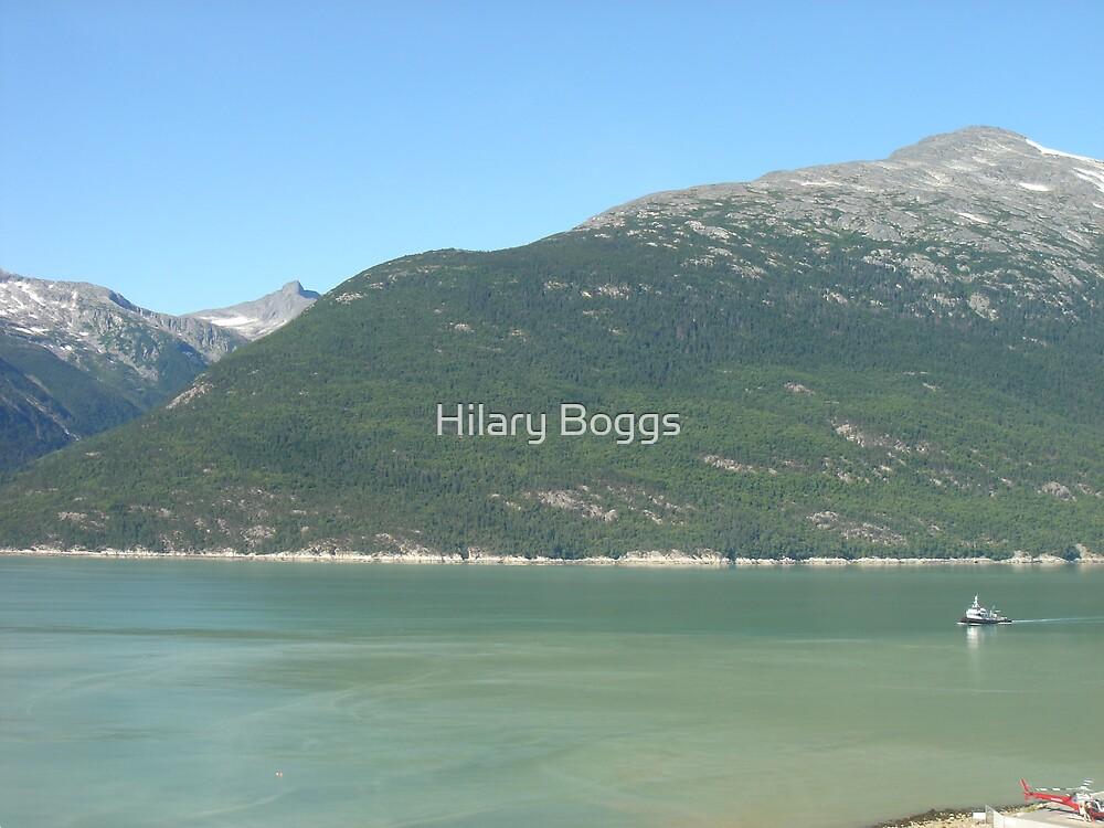 Alaska by Hilary Boggs