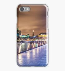 Golden Jubilee Bridge iPhone Case/Skin