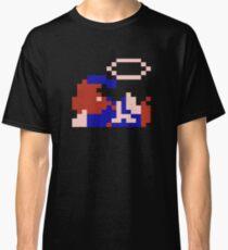 RIP Mario - Our 8-bit Hero Classic T-Shirt