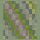 Mossy Squares by Betty Mackey