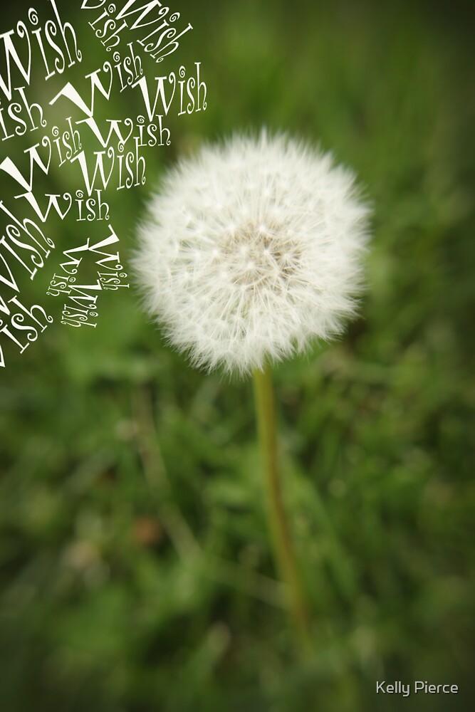 Wish by Kelly Pierce