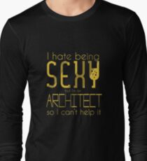 Sexy Architect Art Design T-Shirt
