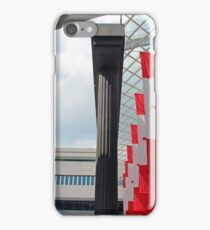 Canada Day At The Canadian Embassy iPhone Case/Skin
