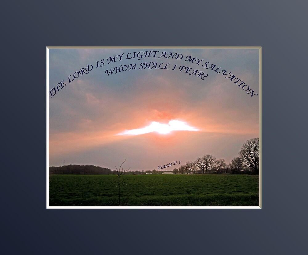 MY LIGHT by Spiritinme