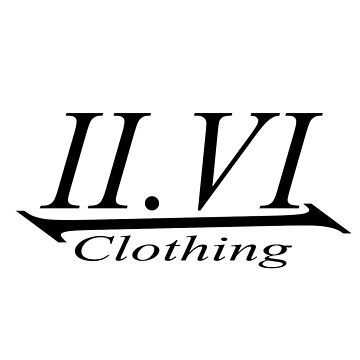 ii.vi by twosixclothing