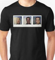 Mike Patton Polaroids Unisex T-Shirt
