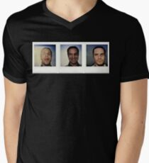 Mike Patton Polaroids T-Shirt